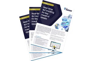 RFiD Discovery BLE Wifi Tracking brochure