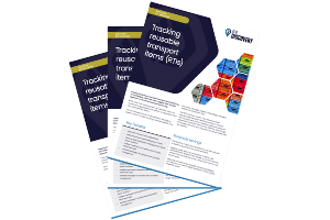 RFiD Discovery RTI Tracking brochure