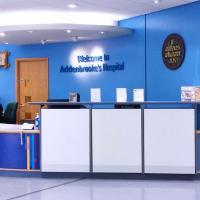 addenbrookes hospital
