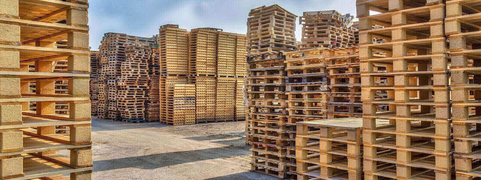 returnable transport items_pallets