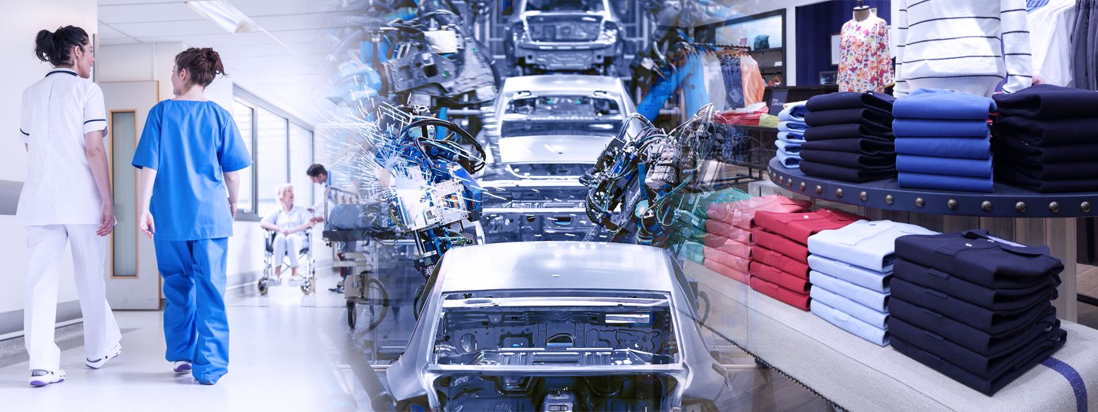 manufacturing car production line