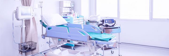 asset tracking hospital beds