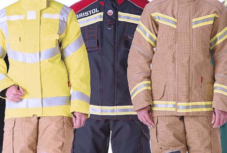 bristol uniforms managed services asset tracking