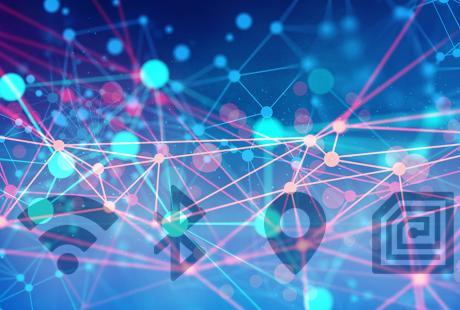 multi-technology tracking platform