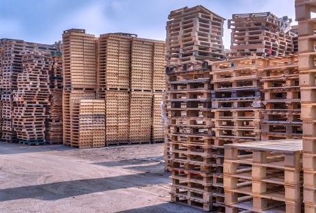 returnable transport items_pallets