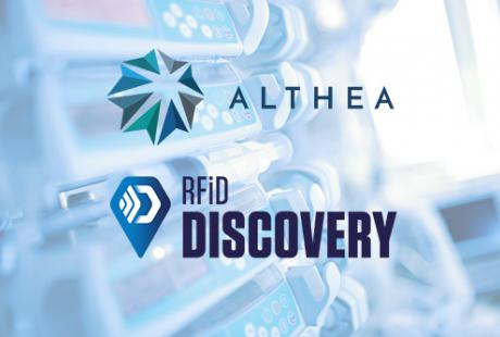RFiD Discovery partners with Althea